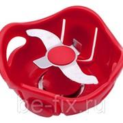 Насадка для измельчения блендера Moulinex Click and Mix MS-0693416. Оригинал фото
