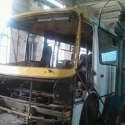 Ремонт автобусов,микроавтобусов фото