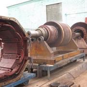 Капитальный ремонт электрических машин постоянного тока фото