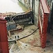 Работы строительно-монтажные в гидростроительстве фото