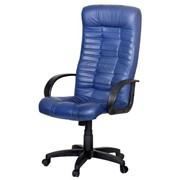 Кресло для руководителя «Атлант» пластик фото