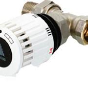Терморегуляторы радиаторные, Терморегуляторы фото
