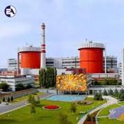Монтаж систем защиты атомных станций фото