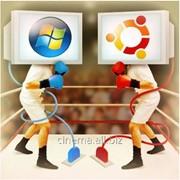 Установка и настройка программ ОС Windows, Linux, Ubuntu фото