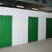 арендя ячейки (бокса, склада) под интернет-магазин фото