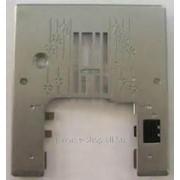 Игольная пластина для бытовых машин Janome 4030 фото