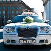 Заказ лимузина на свадьбу в Волгограде фото