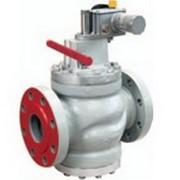Предохранительно-запорные клапаны типа SBC 782 фото