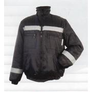 Утеплённая куртка Олимп фото