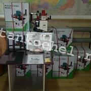 Ручной кромкооблицовочный станок JBD 80 фото