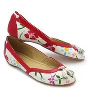Обувь летняя фото