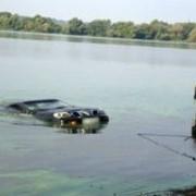 Выкуп утонувших автомобилей, Киев, Украина