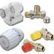 Терморегуляторы радиаторные фирмы Danfoss фото