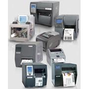 Принтеры этикеток штрих-кодов термо/термотрансферные Datamax фото