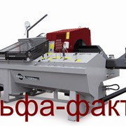 Дровокол или пильно-дровокольный станок KSA 450 фото