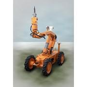 Универсальная робототехническая платформа фото