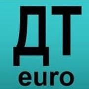 Топливо дизельное евро фото
