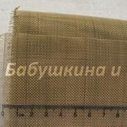 Сетки проволочные тканые с квадратными ячейками из цветных металлов и их сплавов фото