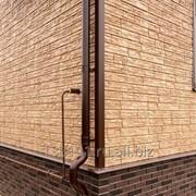 Фасадная панель Я-фасад Крымский сланец фото