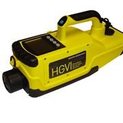 Переносной, мультисенсорный идентификатор газа и испарений TIC (токсических промышленных химикатов) и CWA (боевых химических веществ) HGVI фото