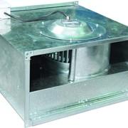 Радиальный вентилятор для прямоугольных каналов КЕ(КТ) фото