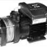 Многоступенчатые центробежные эл.насосы с частотным преобразователем фото