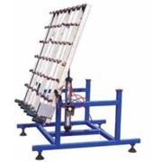 Стол для совмещения стекол ZHT-1300/ZHT-1800 фото