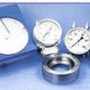 Приборы для измерения вакуумметрического и избыточного давления купить в Казахстане фото