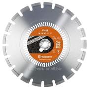 Диск алмазный, 500асфальт, VN85 500-25.4 40.0x3.6x7.5 фото