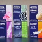 Презервативы Contex mix 544 фото