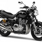 Мотоцикл внедорожный Yamaha XJR1300 фото