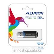 USB накопитель A-DATA 32GB C906 Black фото
