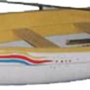 Гребная лодка Джейн - 450 фото
