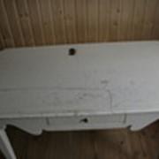 Реставрация старинной мебели фото