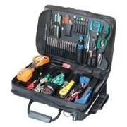 Набор инструментов для телекоммуникационных сетей Pro'sKit PK-4020B фото