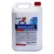 Грунтовка для фасада и интерьера ROKOLATEX PLUS фото