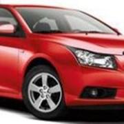 Прокат и аренда автомобилей Chevrolet Cruze фото
