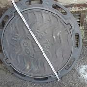 люки канализационные тип Л фото