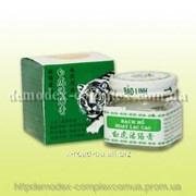 Бальзам Белый тигр фото