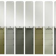Комплект мер моделей дефектов фото