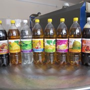 Лимонад, Квас, вода питьевая фото
