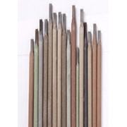Электроды для сварки высоколегированных сталей фото