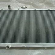 Алюминиевый радиатор Mitsubishi Evolution 4-5-6