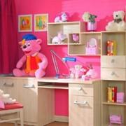 Проектирование детской мебели фото