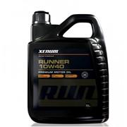 Универсальное масло Xenum Runner 10w-40 фото