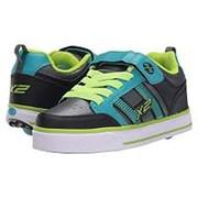 Роликовые кроссовки Heelys Нх2 для мальчика Bolt Plus X2 770563 фото