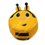 Пуфик детский Пчелка фото