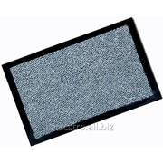 Коврик индустриальный 80*120 серый Артикул 40.18 фото