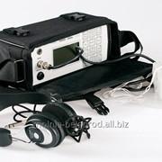 Приемник для поиска повреждений кабеля ПОИСК-2006М