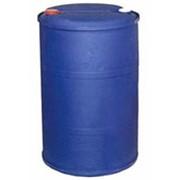 Бочка пластиковая (Евро-стандарт) 220 литров